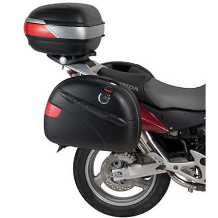 side suitcase rack Honda  XL 1000V VARADERO  07-12 Givi