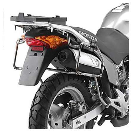 side suitcase rack Honda  XL 125V VARADERO  07-12 Givi