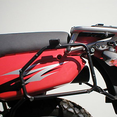 side suitcase rack KAWASAKI KLR650 ENDURO  07-12 Givi