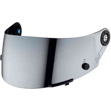 Silver Visor Sp. 80% Schuberth