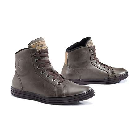 Slam Dry Shoe brown Forma