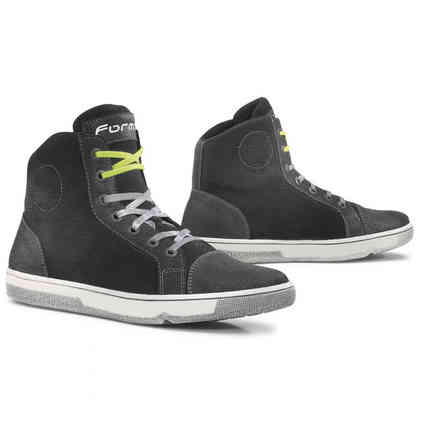 Slam Flow shoes  Black/White Forma