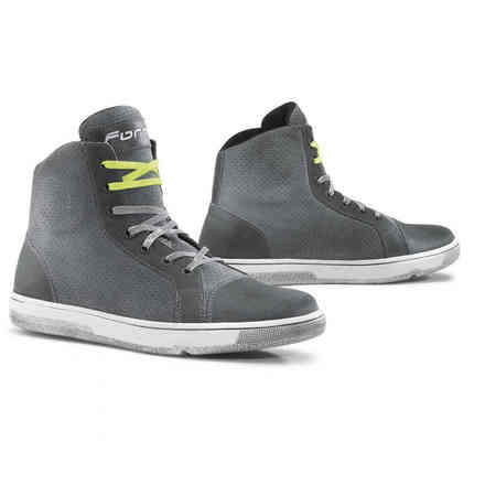 Slam Flow shoes Grey Forma