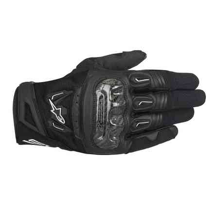 Smx-2 Air Carbon V2 Gloves Alpinestars