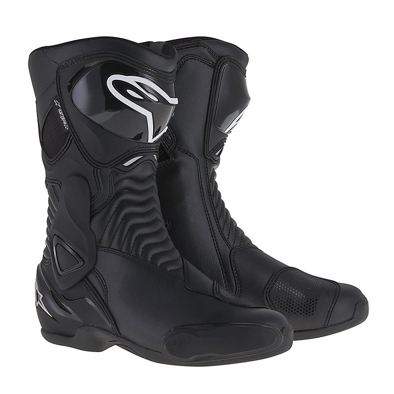 SMX-6 Woman Wp Boots Alpinestars