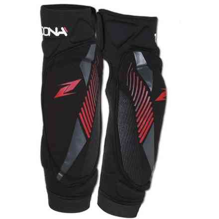 Soft Active Kid Kneeguard 8/10  Zandonà