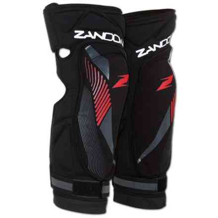 Soft Active Kneeguard Kid/Lady 10/14  Zandonà