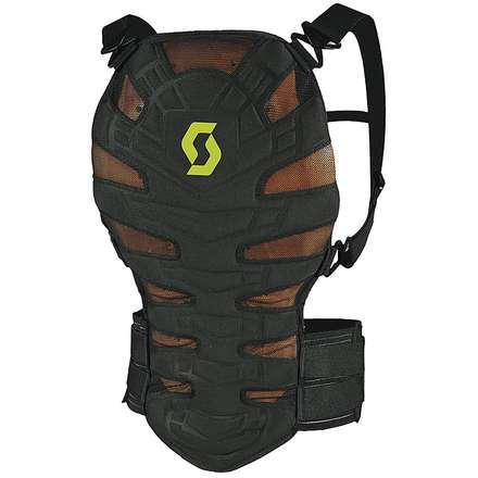 Soft CR II Back Protector  Scott