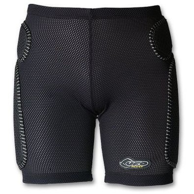 Soft shorts with protections Ufo