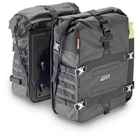 Soft side bags Canyon 35lt Givi