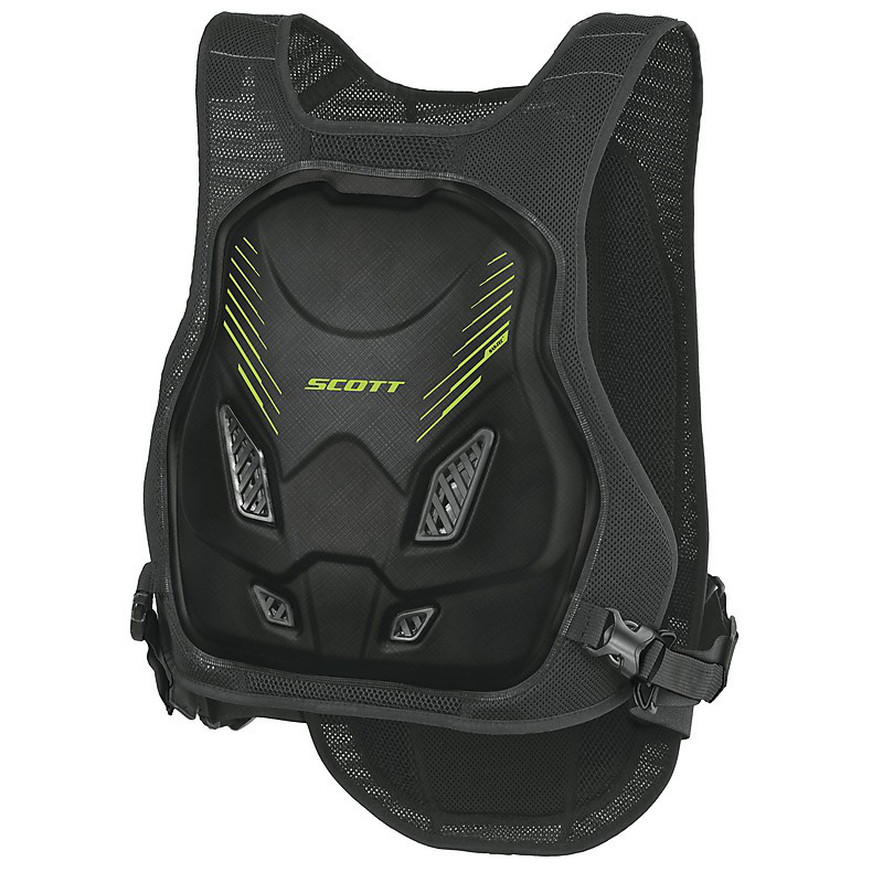 Softcon Body Armor Scott
