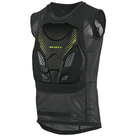 Softcon Vest Protector Scott