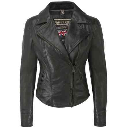 Soho lady  Jacket Matchless