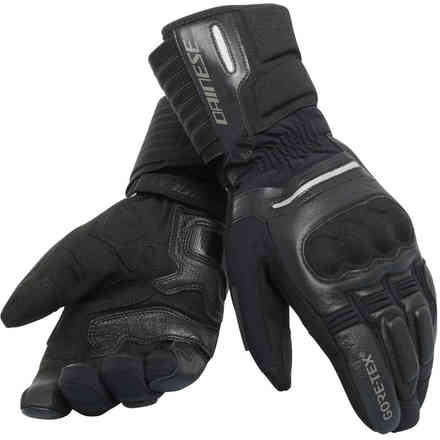 Solarys Long Gtx gloves Dainese