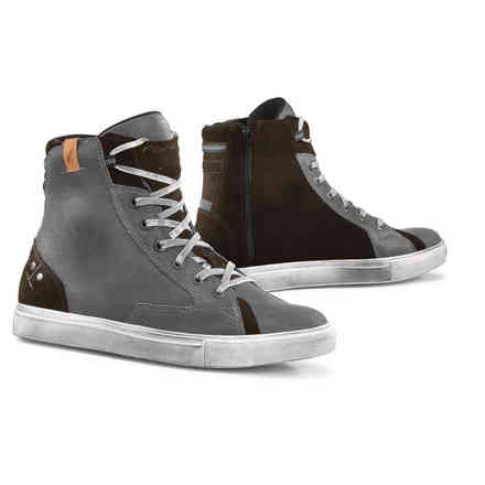 Soul shoes Grey Brown Forma