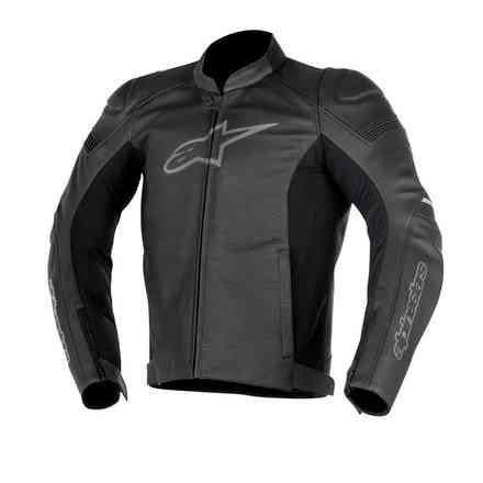 Sp-1 Airflow Leather Jacket Alpinestars