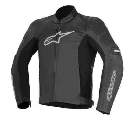 Sp-1 Leather Jacket Alpinestars