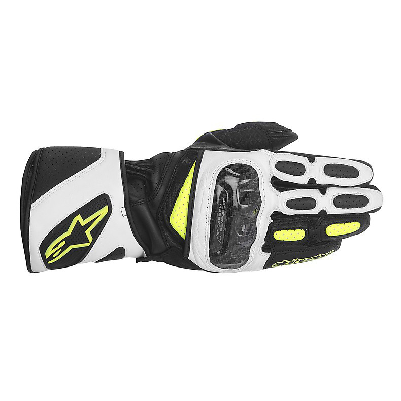 SP-2 Gloves Alpinestars