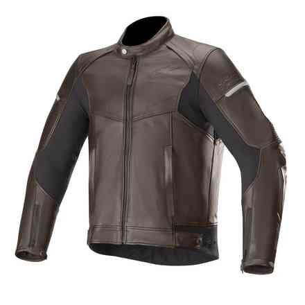 Sp-55 Tobacco jacket Alpinestars
