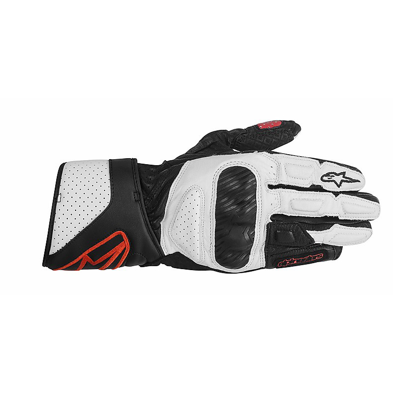 Sp-8  Gloves Alpinestars