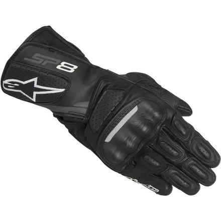 Sp-8 V2 Gloves Alpinestars