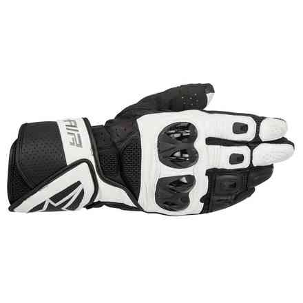 Sp Air black-white Gloves Alpinestars