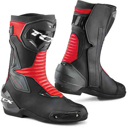 Sp-Master boots black red Tcx