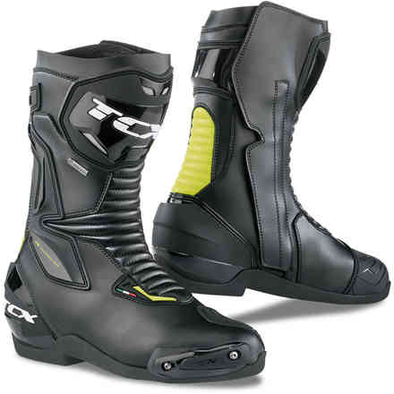 Sp-Master Gtx boots black yellow fluo Tcx