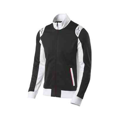 Spa Track jacket Alpinestars