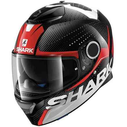 Spartan Carbon Cliff helmet Shark