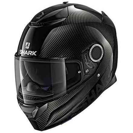 Spartan Carbon Skin helm Shark