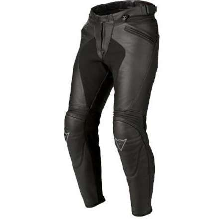 Spartan66 Lady Leather Pants Dainese