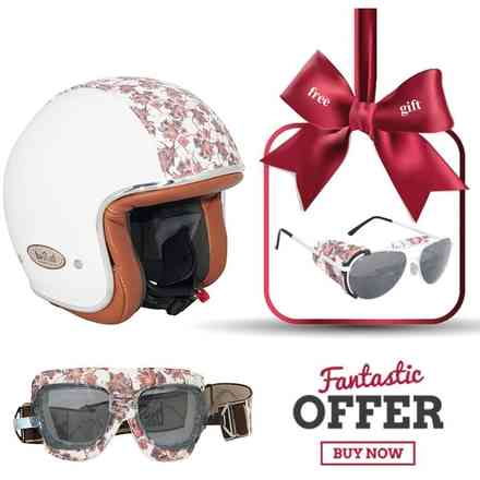 Special offer Flower Power Baruffaldi