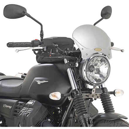 Specific Motoguzzi Attacks V7 Givi