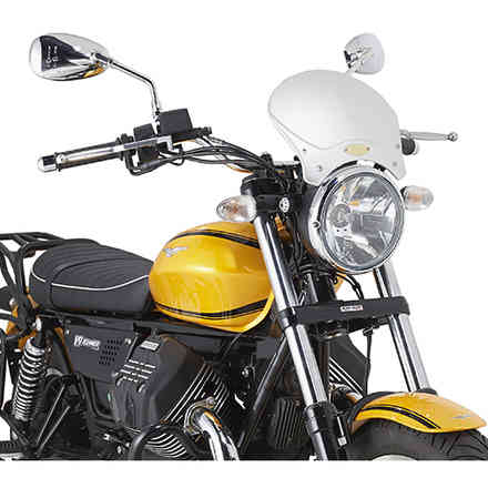Specific Motoguzzi Attacks V9 Givi