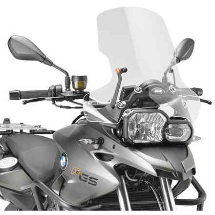 Specific screen for Bmw F700 Gs13 Givi