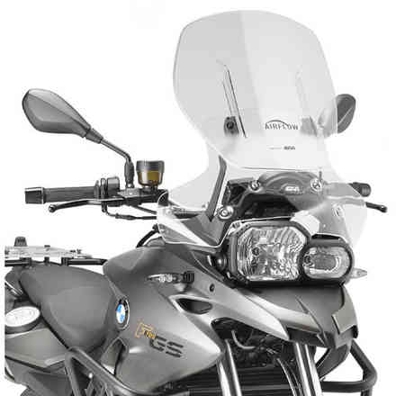 Specific screen for F700 GS (13> 16) Givi