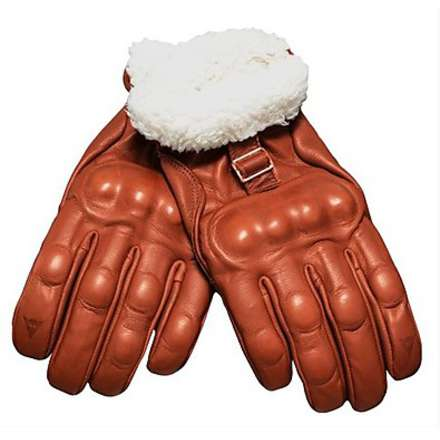 Spencer Gloves Tan Dainese