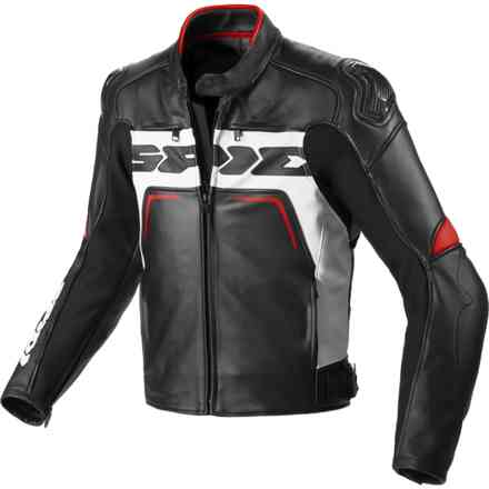 Spidi Carbo Rider Ce Jacket Spidi