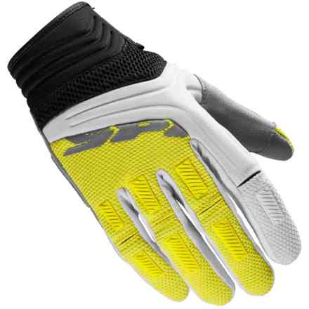 Spidi Mega-X Youth Gloves Spidi