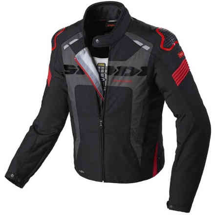 Spidi Warrior H2Out Jacke Spidi