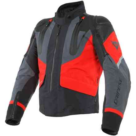 Sport Master Gtx jacket black lava red ebony Dainese