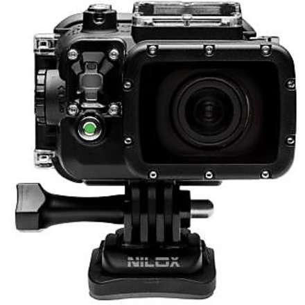 Sports Camera F-60 Evo Wi-Fi Nilox