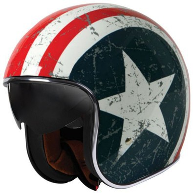 Sprint Rebel Star Helmet Origine