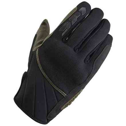 Squared military Gloves Spidi