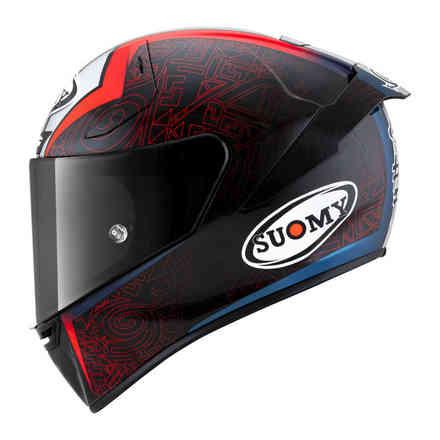 Sr-Gp Bagnaia Replica Helm Suomy