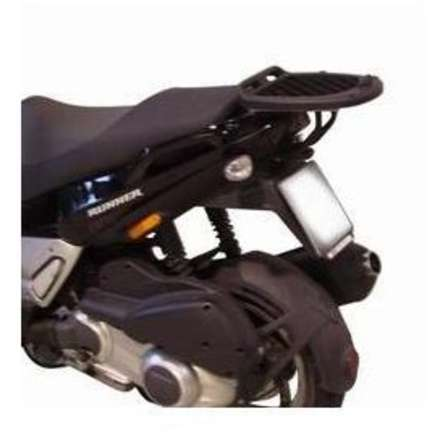 Sr126 Portavaligia Specifico Runner 125-200 06/08 Givi