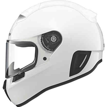 Sr2  White Helmet Schuberth