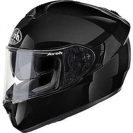 ST 701 Color Helmet black Airoh