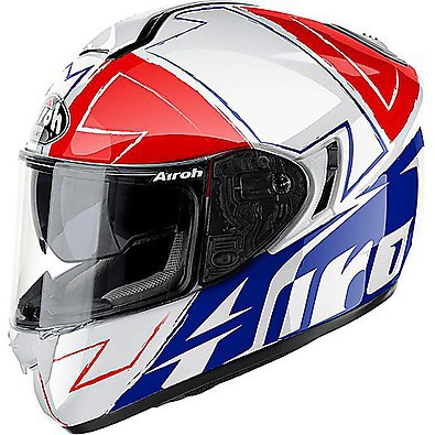 ST 701 Way gloss Helmet  Airoh